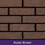 rustic-brown